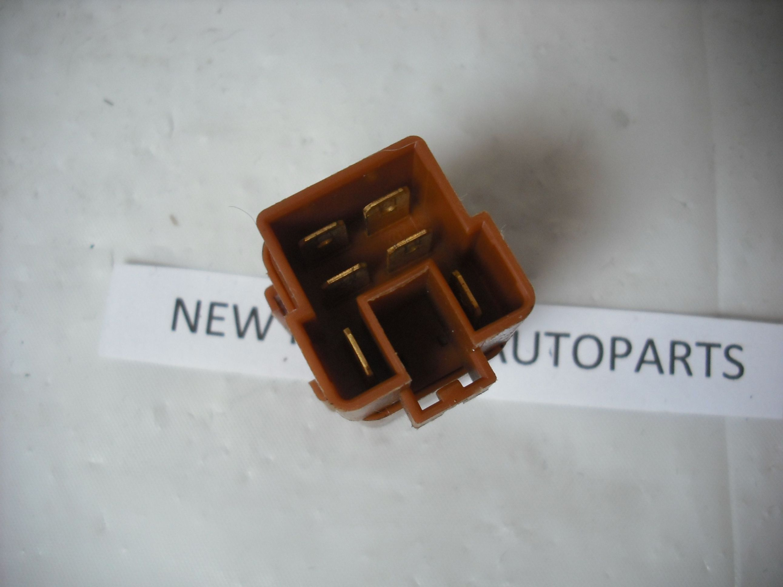 Nissan Terrano Ford Maverick 2 Brown Relay 25230 79964